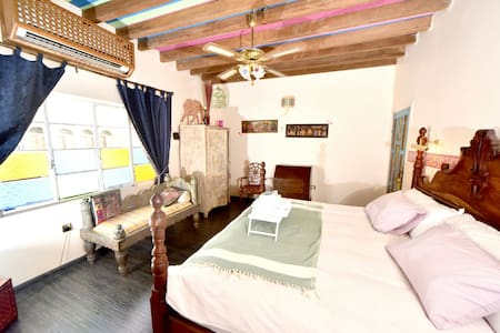 Boutique BnB The Indian style room - Manama