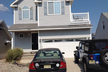 Manasquan weekly summer rental 3500 - 단독주택