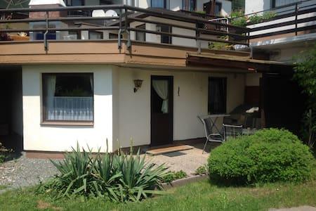 Appartement Hermagor/Presseggersee/Nassfeld - Lakás