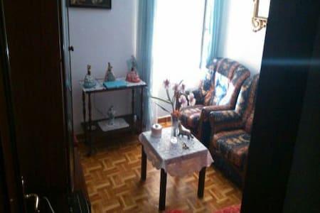 fantastico piso en oviedo - Apartamento