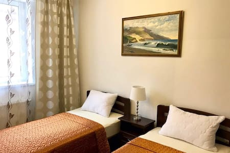 Apart-Hotel Suite Close to Sheremetyevo 103 - Serviced apartment