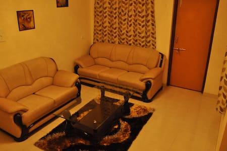 Comfortable Stay @ Dabolim Goa - Dabolim - Wohnung