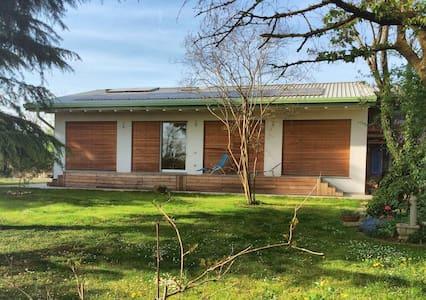 Villa in campagna vicino a Milano - Inzago