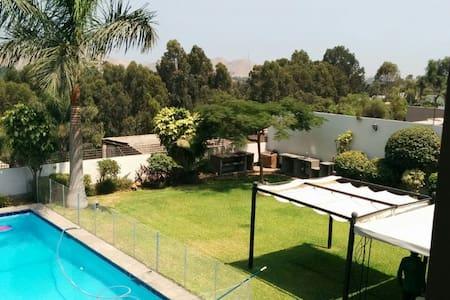 La Molina Amazing View - House