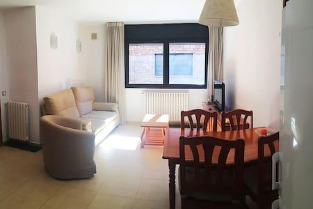 Apartamento en Andorra perfecto para familias - Ransol