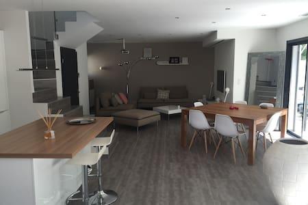Maison Contemporaine Neuve - La Valette-du-Var - Apartment