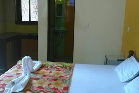 GOA BAGA HOLIDAYS ANOL HAVEN NO 2 - Calangute - Bed & Breakfast