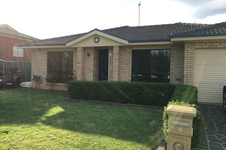 Spacious family home - House