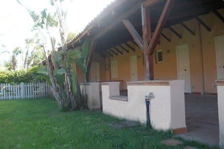 Appartamento vista laguna in Portorosa - Tonnarella - Reihenhaus