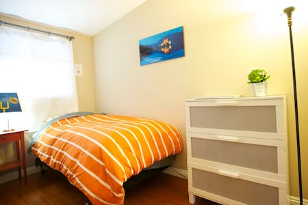 Santa Clara Cozy Room Bed B2