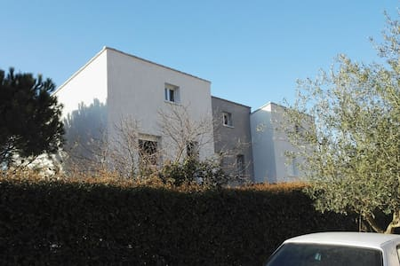F3 résidence neuve terrasse,jardin - Wohnung