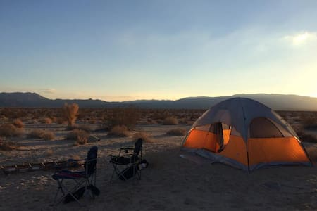 BYO Tent/RV @ OffGrid Joshua Tree Desert Campsite - Andere