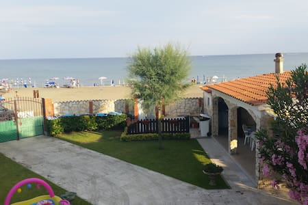 Apartment on the beach - Terracina