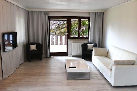 Bad Ischl - Style - Appartement