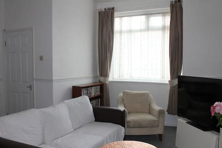 Cosy Room Near to Durham City Centre - Huis