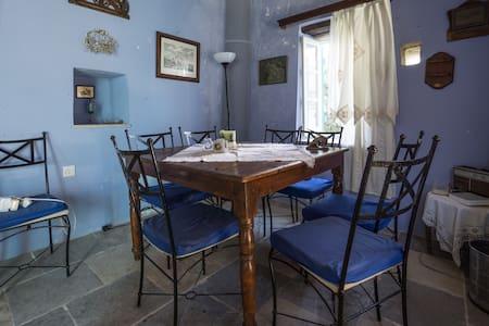 Restored traditional house - Choirokoitia - Casa