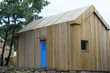 Moinhos da Corga - Casa Azul - Parafita - Xalet
