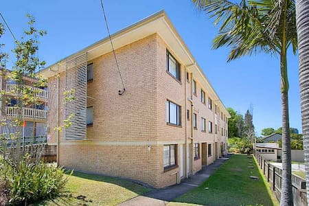 Central 2 brm apartment in Toowong - Toowong