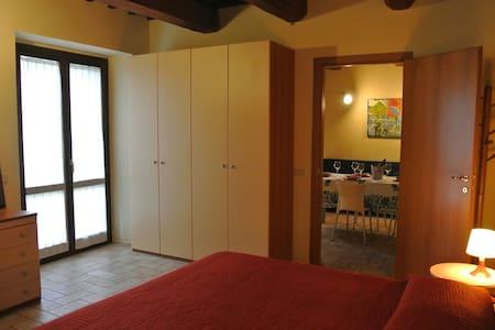 Appartamenti turistici Valdappio - Apartemen