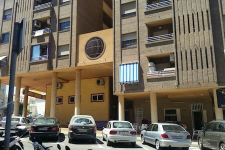 Coqueto apartamento en Benidorm - Apartment