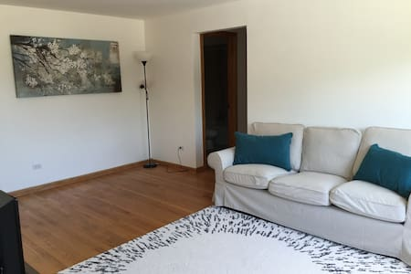 Cute 2 Bed 1 Bath Condo W Parking - Társasház