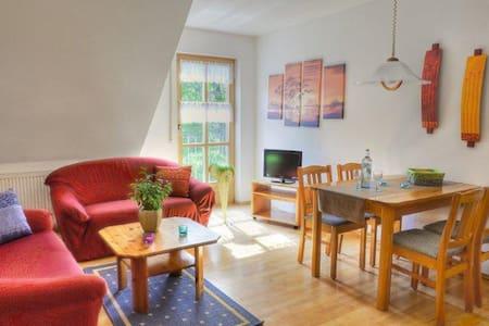 Ploessberg #6214 - Apartment
