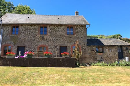 Le Moulin Gîtes, tranquil location - Haus