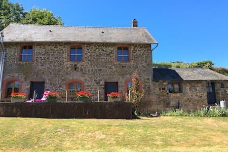 Le Moulin Gîtes, tranquil location - Hus