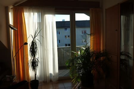 Exclusive Appartementwohnung - Bad Aibling - Pis