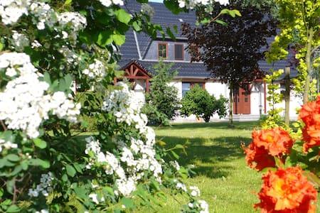 Ferienwohnung 'Alte Schäferei' - House