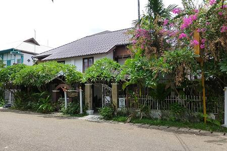 Lao Heritage Apartment (Otafuku 5) - Appartement