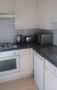 Central location 1 min to seafront - Brighton - Lejlighed