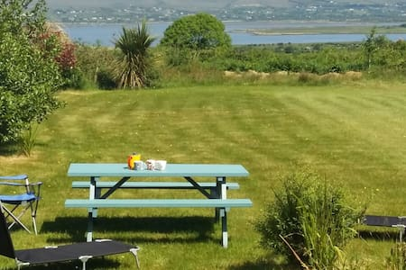 Relax and Enjoy Wild Atlantic Way - House