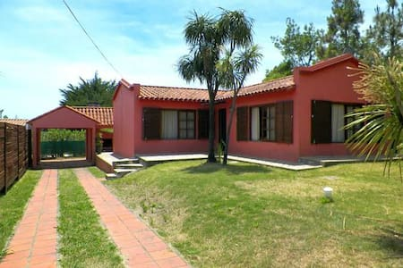 Piriápolis, Uruguay. 3 dormitorios, ideal familias - Hus