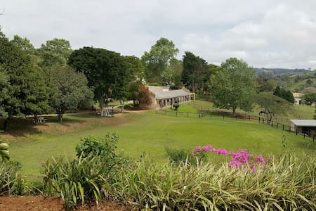 Picturesque equestrian estate - Outer West Durban