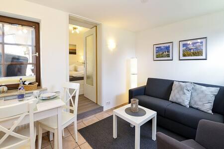 Bungalow Dünensand - Apartment