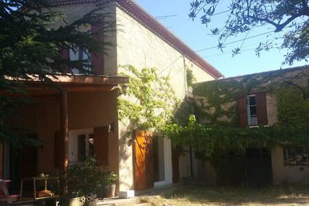 Les Vergers de La Galine - Villeneuve - House