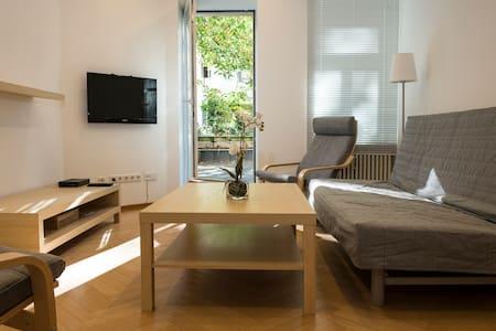 Wohnung in Friedenau