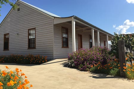 Telegraph Station - 2 bedroom apt - Gulgong - Apartamento