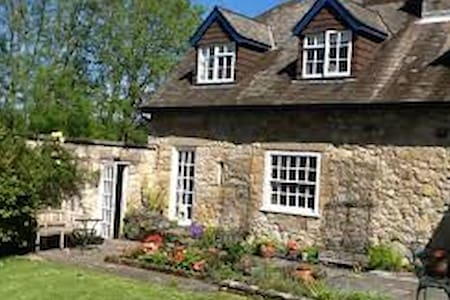 B&B in a picturesque converted barn - Bed & Breakfast