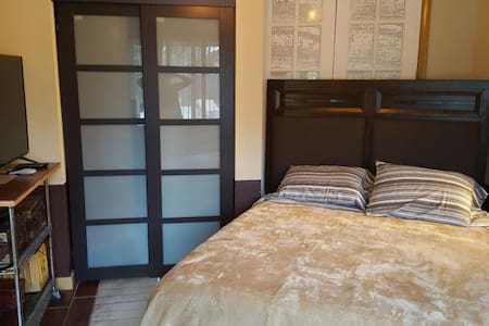 Guest Room with private Bathroom - Boca Raton