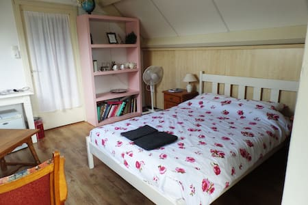B&B & Bike Hoge Kamer - Sommelsdijk - Bed & Breakfast