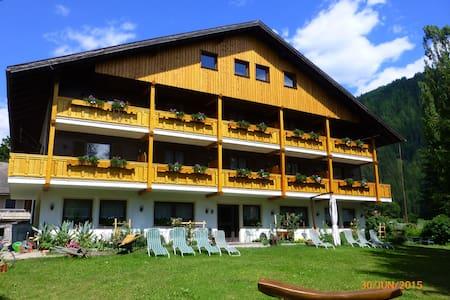 Kronplatz - Skifahren - Bed & Breakfast