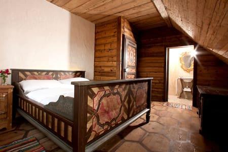Steirisch Ursprung - Bauernzimmer - Bed & Breakfast