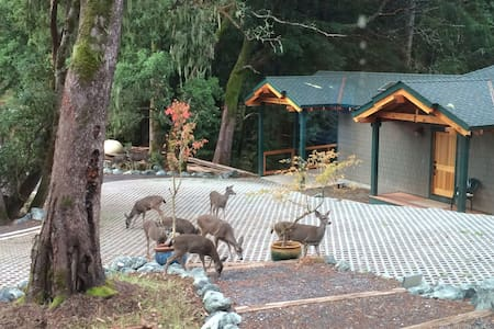 DeerHaven, San Geronimo Valley/West Marin - San Geronimo
