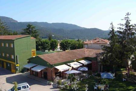 Alberg Bellavista - hab 6 persones - 3 - Santa Pau - Lain-lain