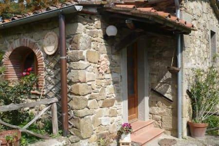 Natura Toscana - Bicciano