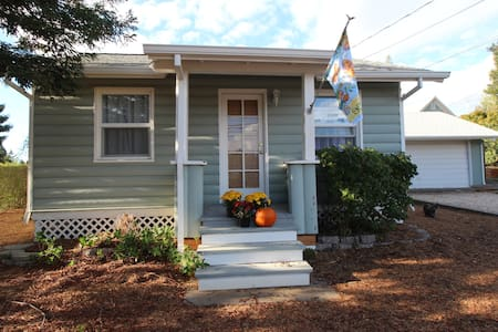 Town & Country Cottage - Sebastopol - Casa
