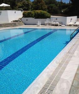 Beautiful House in Sounio with pool - Kato Sounio