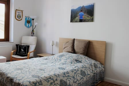 Studio Apartment in Boppard Centre - Apartamento
